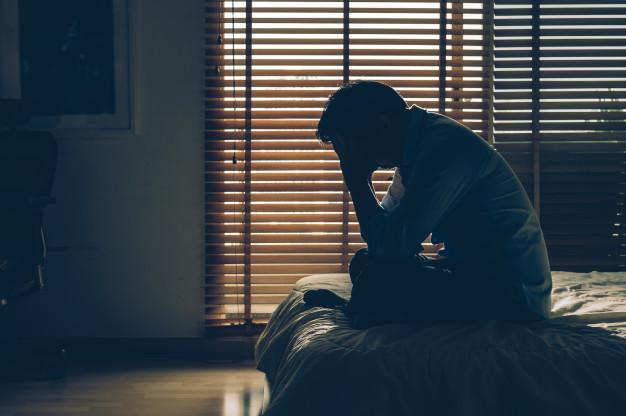 อาการของโรคซึมเศร้า